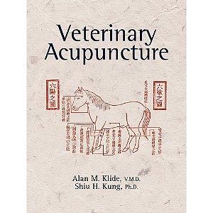 Veterinary Acupuncture | Alan M. Klide