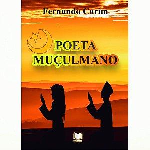 Poeta Muçulmano por Fernando Carim