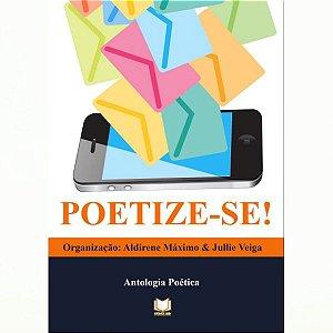 Antologia Poética Poetize-se