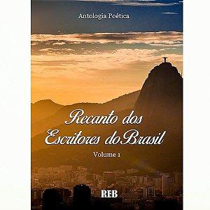 Antologia Poética Recanto dos Escritores do Brasil 01