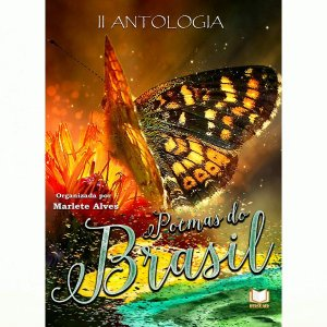 II Antologia Poemas do Brasil