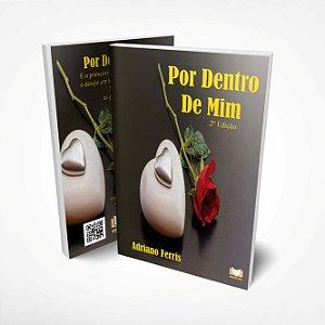 Por Dentro de Mim 2º Edição por Adriano Ferris