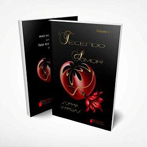 Tecendo Versos Volume 2 por Sophia Vargas