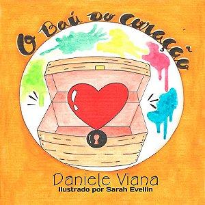 O Baú do Coração | Daniele Viana