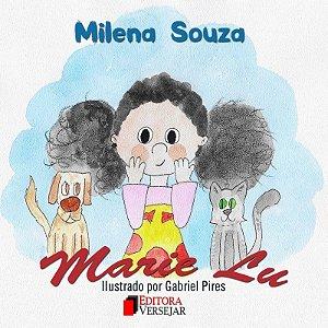 Marie Lu | Milena Souza