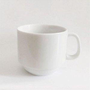 Xícara de Porcelana 200ml Para Sublimação