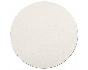 Placa circular 15 cm - MDF