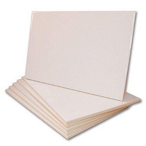 Porcelanato para sublimação  - Branco