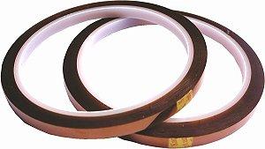 Fita térmica - Adesiva 8x33mm