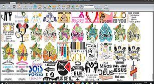 SubliSimples - Programa de imagens para sublimação