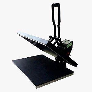 Prensa térmica plana para sublimação - 40x60 220v