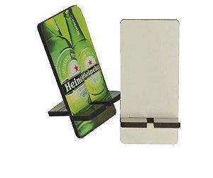 Porta Celular mesa sublimável  - MDF