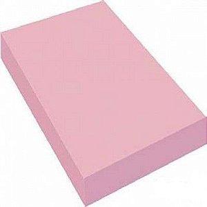Papel para sublimação Ink Style rosa A4 - Pacote com 100 folhas