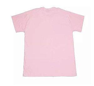 Camiseta de poliéster - Rosa M