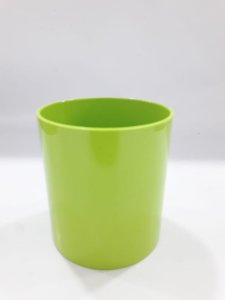 Copo de polímero premium verde