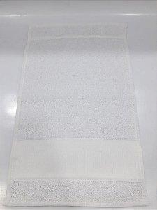 Toalha lavabinho engotex - branca