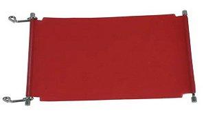 Manta de silicone para canecas cilindrica 11oz 20x11cm
