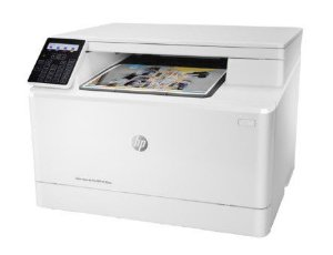 Impressora HP color laserjet M180NW