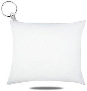 Almochaveiro 7x7 branco pacote com 5un