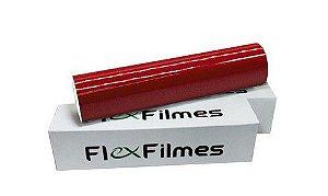 Filme flex-cut vermelho 0.5m