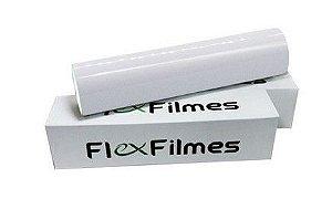 Filme flex-cut branco 0.5m