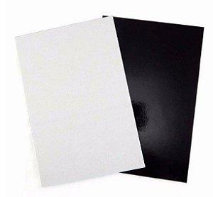Placa de imã A4 20x30 3mm
