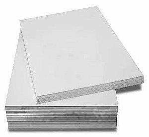 Papel offset branco A4 150gr pc c/ 100 folhas