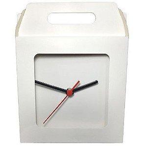 Caixa para relógio azulejo 20x20 c/ 10un