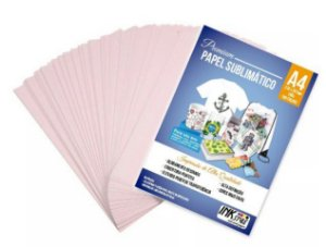 Papel sublimatico Ink style A4 100 folhas (100g)