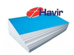 Papel sublimatico Havir A4 100 folhas (110g)