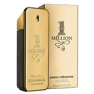 1 Million Paco Rabanne - Perfume Masculino - Eau de Toilette