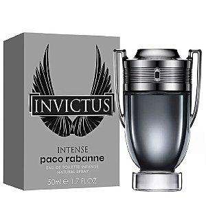 Invictus Intense Paco Rabanne - Perfume Masculino - Eau de toilette