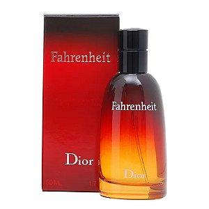 Fahrenheit Dior - Perfume Masculino - Eau de toilette