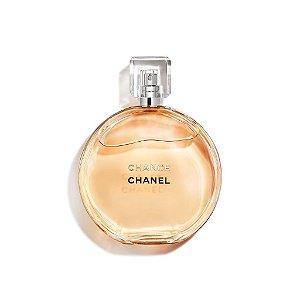 Chance Chanel - Perfume Feminino - Eau de Toilette