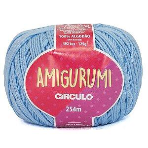 Fio Amigurumi - Círculo