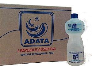 Álcool Etílico Hidratado 70° Caixa com 12 unidades