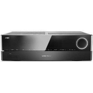 Receiver Harman Kardon 5.1 Canais AVR-1510S 375W HDMI 3D 4K 110V