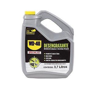 Desengraxante Galão Specialist 3,7 Litros WD-40