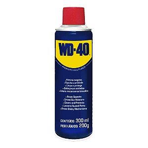 Lubrificante Desengripante Multiuso Spray 300ml WD-40
