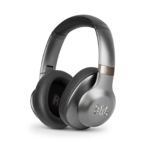 Fone de Ouvido JBL Everest Elite 750NC Headphone Bluetooth Cinza