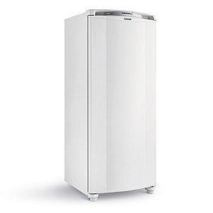 Geladeira Refrigerador Consul Frost Free com Freezer Super Capacidade CRB36AB Branca 300 Litros 127V
