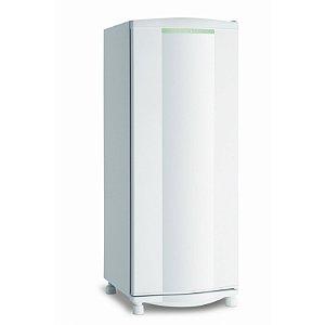 Geladeira Refrigerador Consul Degelo Seco com Gavetão Hortifruti CRA30FB Branca 261 Litros 110V