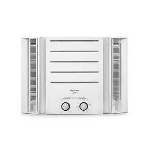Ar Condicionado Janela Springer Midea Mecânico Só Frio 7500 BTUs QCI078BB - 110v