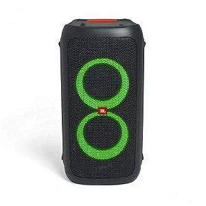 Caixa de Som Bluetooth JBL Party Box 100 160 RMS