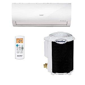 Ar Condicionado Split Comfee Só Frio High Wall 12000 BTUs 42AFCE12F5 – 220v