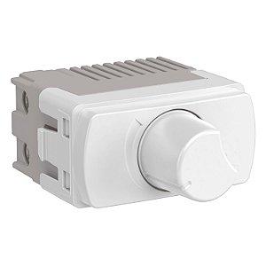 Módulo Variador De Luminosidade Dimmer Rotativo 220V 600W 1M BR - S3B75590 Schneider Electric