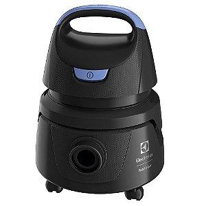 Aspirador de Pó e Água Electrolux Hidrolux AWD01 1250W Preto e Azul 127V