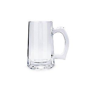 Caneca para Chopp e Cerveja Brinox Pavillion