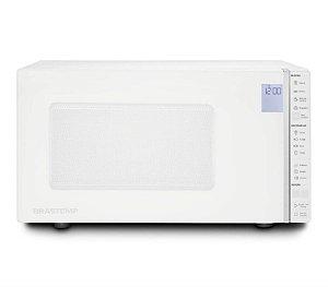 Micro-ondas Brastemp 32 Litros BMS45 Branco 127V