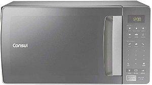 Micro-ondas Consul 32 Litros CMS45 Inox 220V
